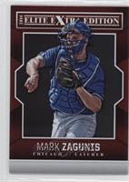 Mark Zagunis