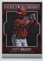 Matt Railey