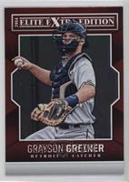Grayson Greiner