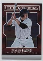 Skyler Ewing