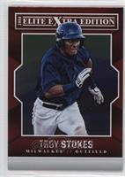 Troy Stokes
