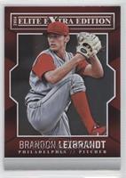 Brandon Leibrandt
