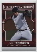 Jared Robinson