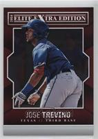 Jose Trevino