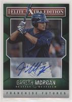 Gareth Morgan #/25