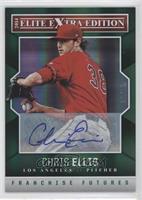 Chris Ellis /25