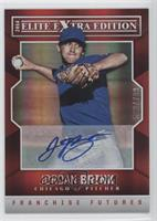 Jordan Brink /799