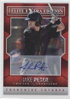 Jake Peter /799
