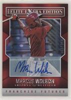 Marcus Wilson #/499