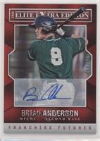 Brian Anderson #/649