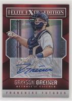 Grayson Greiner /599