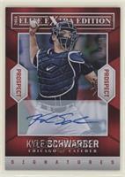 Kyle Schwarber #/299