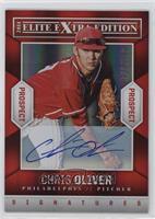Chris Oliver /799