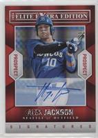 Alex Jackson #/299