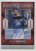 Alex Jackson /299