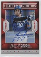 Alex Jackson #151/299