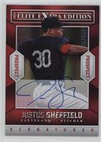 Justus Sheffield /449
