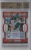Trea Turner [BGS 9.5 GEM MINT] #/100