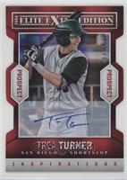 Trea Turner #/100