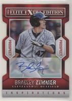 Bradley Zimmer #/100