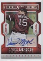 Daniel Mengden #/100