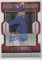 Justin Steele /100
