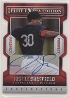 Justus Sheffield /100