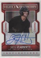 Jack Flaherty #/100