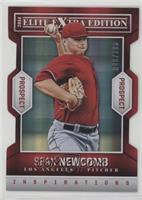 Sean Newcomb /200