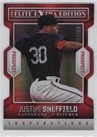 Justus Sheffield /200