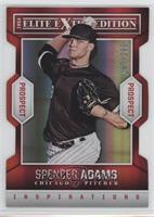 Spencer Adams #/200