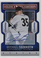 Michael Cederoth /50