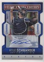 Kyle Schwarber [Noted] #/50