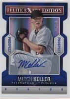Mitch Keller #/50