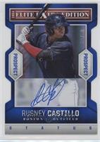 Rusney Castillo /50
