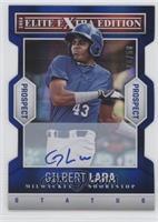 Gilbert Lara /50