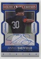 Justus Sheffield /50