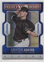 Spencer Adams #/100
