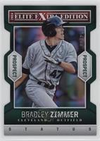 Bradley Zimmer /25