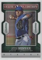 Josh Morgan #/25