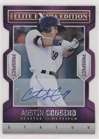 Austin Cousino #/75