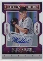 Mitch Keller #/75