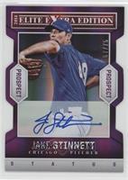 Jake Stinnett #/75