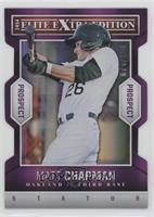 Matt Chapman /150