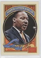 Martin Luther King Jr. /50