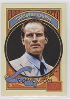 Charlton Heston /50