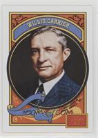 Willis Carrier