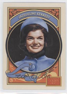 2014 Panini Golden Age - [Base] #SP-84 - Jacqueline Kennedy - Courtesy of COMC.com