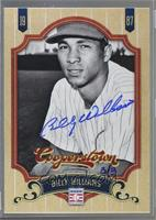 Billy Williams #3/3