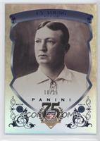 Cy Young #/25